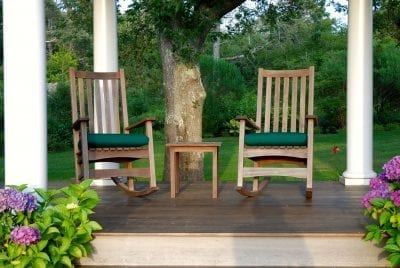 Jacobus summer chairs