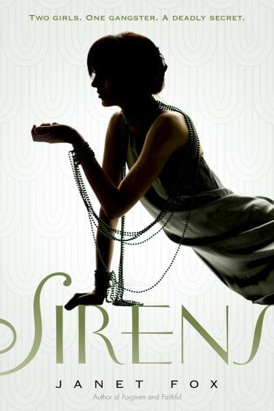 Sirens front cover.indd