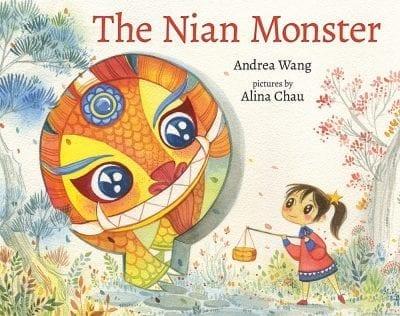 Nian-Monster